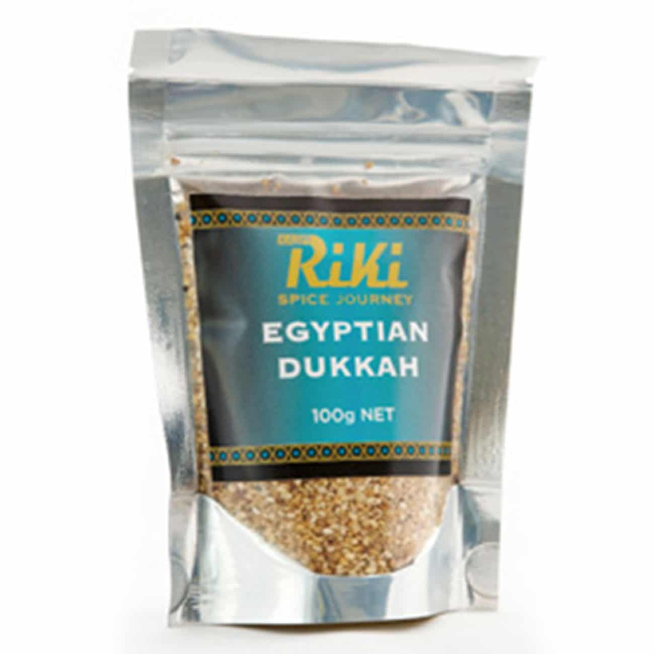 Egyptian Dukkha
